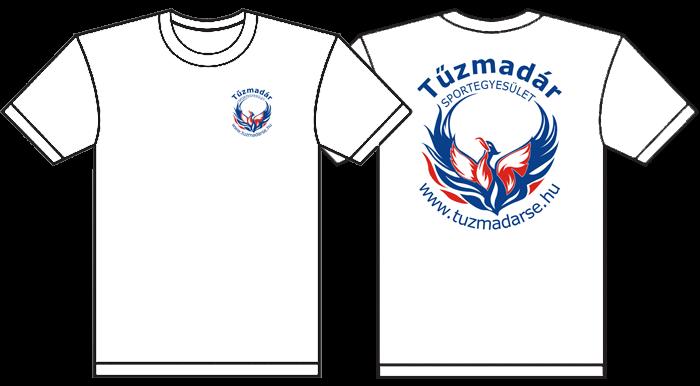 egyesületi póló nyomtatás
